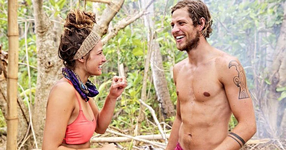 Latest 'Survivor' castaway opens up about all the drama