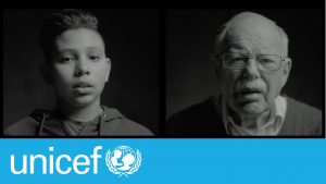 Moving UNICEF Ad Shows How History Is Repeating Itself For Refugees